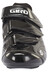 Giro Sante II Shoes Women black/white